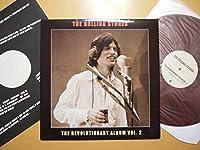 Rolling Stones-Revolutionary Album 2限定カラー盤 コレクション