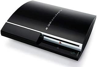 Sony PlayStation 3, 60 GB