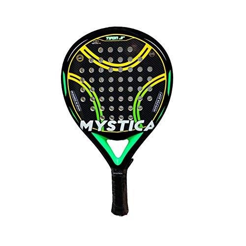 Mystica - Pala Tifon JR 2020, Pala de Pádel para Jugadores Junior