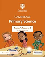 Cambridge Primary Science Teacher's Resource 2 with Digital Access