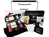 "CHANEL TRAVEL MAKEUP PALETTE ""HARMONIE DE CAME"