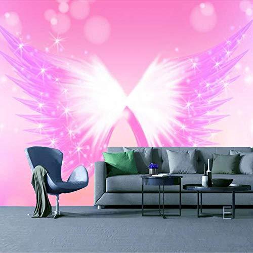 Wallpaper_ins wandbehang, decoratief, rood, creatief, fototent, achtergrond, behang, muurbehang, slaapkamer, zelfklevend 200 cm × 140 cm
