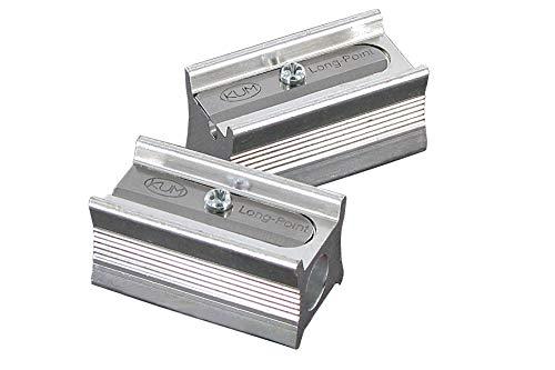 Apontador de Lápis 8mm KUM Long Point 400-5L - 1040601