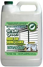 128OZ SIMPLE GREEN House & SIDING Pressure Washer Cleaner