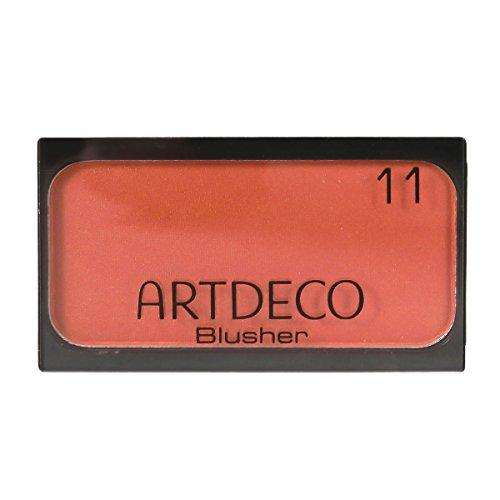 Artdeco Magnetblusher, 11, orange, 1er Pack (1 x 1 Stück)