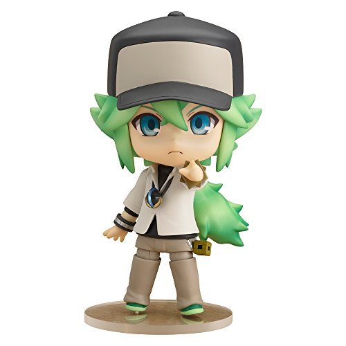 Good Smile Pokemon: N Nendoroid Action Figure by Good Smile