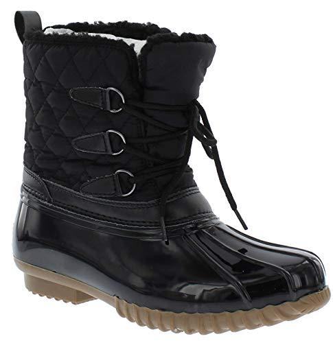 Sporto Women's Lucille Winter Boot black size:9M