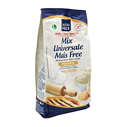 Nutri Free Mix Universale Mais Free - 800 g