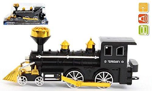 MGM - Locomotive sonique et Lumineuse 20 cm