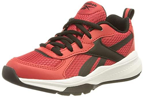 Reebok XT Sprinter, Zapatillas de Running Hombre, VECRED/Negro/Blanco, 38.5 EU