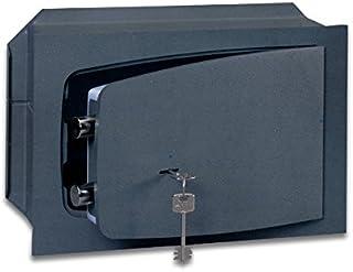 Caja fuerte con llave Cisa 310 x 190 p.145 8 a010.20 Cisa