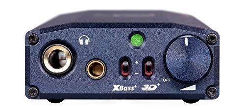 iFi audio micro iDSD Signature DAC バッテリー内蔵PCM768/DSD512対応USB-DAC/ヘッドフォンアンプ マイクロ アイディーエスディー シグネチャー【国内正規品】