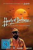 Hearts of Darkness - Reise ins Herz der Finsternis [Alemania] [DVD]