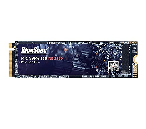 Ssd M.2 Kingspec Pro 1tb Pcie Nvme M2 2280 Gen3 3500mbs