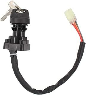 Ignition Switch w/Keys for Suzuki Ozark 250 LTF250 2x4...