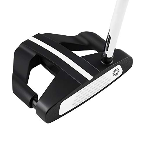 Odyssey Stroke Lab Black Putter (Right Hand, 34', Seven, Oversize Grip)