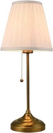 Amazon.es: lamparas bronce - Lámparas de mesa y mesilla de ...