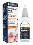 Nutrimed Plus 15 ml - Trattamento rinforzante unghie secche e rigate