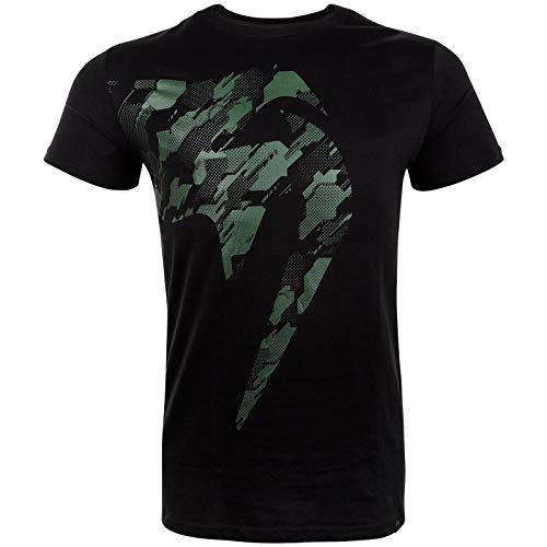 Venum Tecmo Giant T-Shirt,...