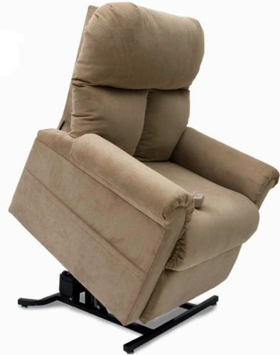 325M Infinite Position Lift Chair (Navy Color)