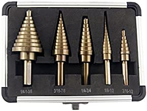 Best square hole drill bit harbor freight Reviews