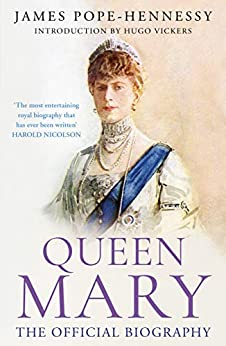 Queen Mary (English Edition) van [James Pope-Hennessy]