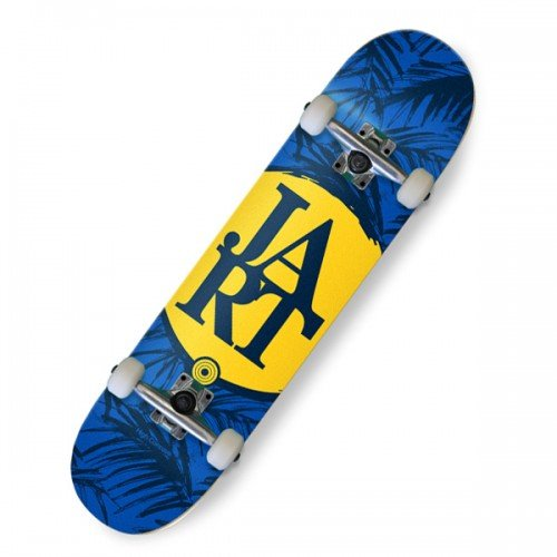 'Jart Coconut 8.125Skateboard completo–8.125'