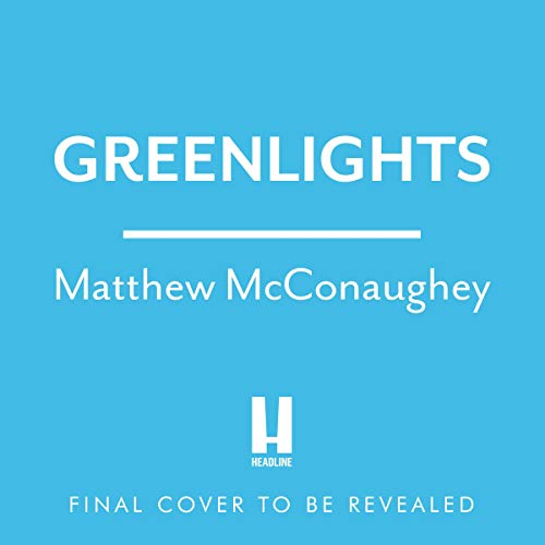 Greenlights cover art