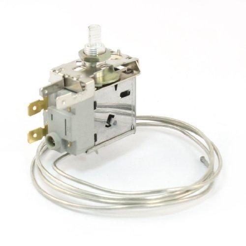 AC 250 V 95 cm snoer 4-pins temperatuurcontroller koelkast thermostaat