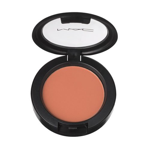 MAC Powder Blush Peaches by MAC