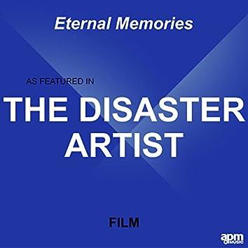 "Eternal Memories (As Featured in ""The Disaster Artist"" Film)"
