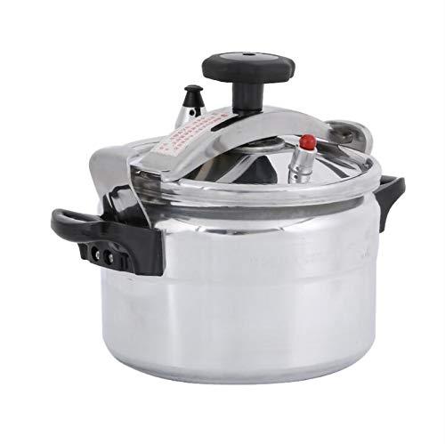Olla de cocina, olla de presión de aleación de aluminio, mini olla...