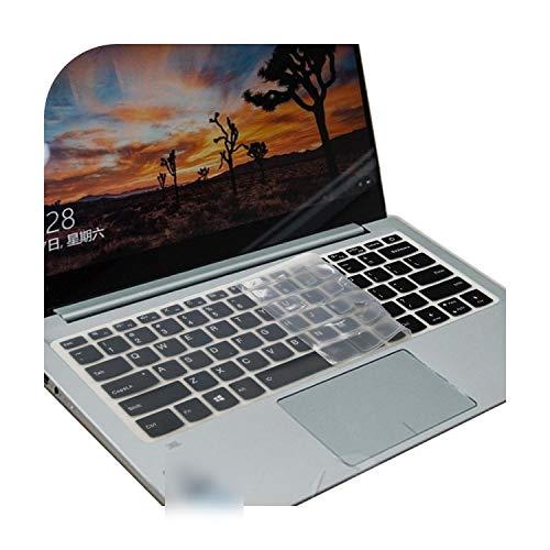 TOIT 13 14 - Protector de teclado de silicona para ordenador portátil Lenovo Yoga 920 13/920 14 2 en 1 14