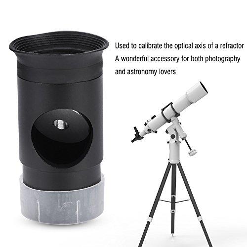 Kollimationsokular für astronomische Teleskope Optisches Kollimationsokular 1,25 Zoll