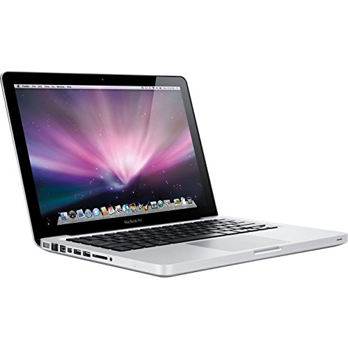 APPLE MACBOOK PRO A1278 MD101 CORE I5 2.5GHZ, 8GB RAM, 500GB HDD, 13.3in SCREEN (Renewed)
