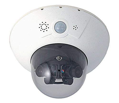 Mobotix mx-d14di-sec-180Kamera IP Netzwerk Dome Tag/Nacht Fixed