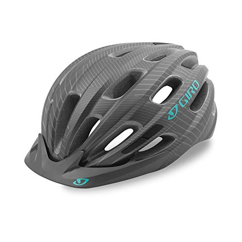Giro Vasona MIPS Womens Recreational Cycling Helmet  Universal Women 5057 cm Matte Titanium 2021