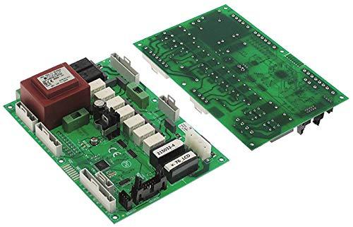 Colged Plaque de commande pour lave-vaisselle Protech-811, Isytech26-02, Toptech 28 50 Hz 230 V