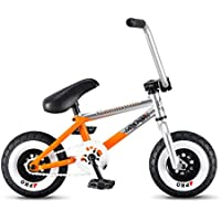 Rocker Irok+ Chromium BMX Mini (Metal)