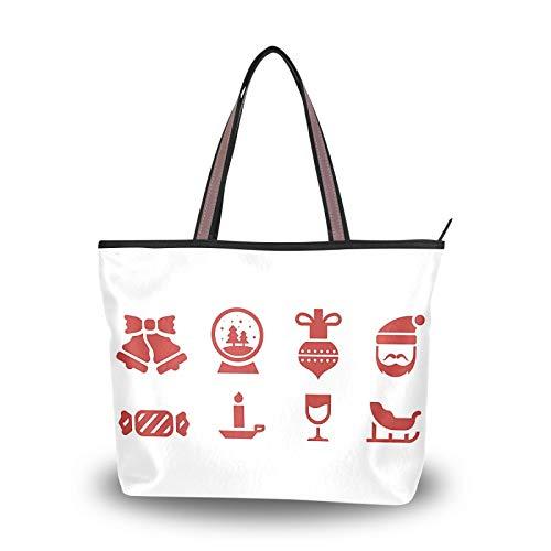 para mujeres, niñas, señoras, estudiante, monedero, compras, bolso de mano, bolsos de...