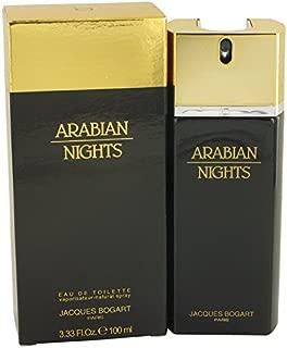 Best arabian nights cologne Reviews