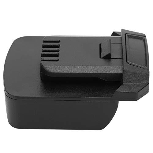 Lithium-Batterie-Adapter, kabelloser Akku-Adapter für HILTI 12 V Ersatz