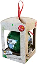 Shamrock Gift Co Destination Ireland Holiday Ornament Bauble Featuring County Cork