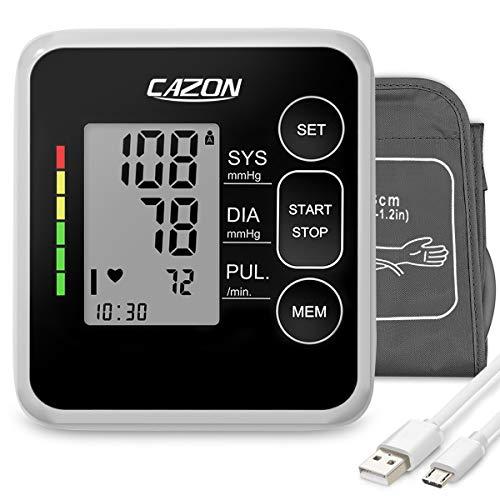 classifica misuratori di pressione sanguigna