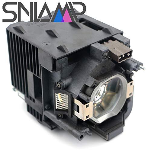 SNLAMP Original LMP-F270 LMP-F290 Lámpara de proyector Repuesto NSHA 275W Bombilla con Carcasa para Sony VPL-FX41L VPL-FX41 VPL-FX40L VPL-FX40 VPL-FW41L VPL-FW41 VPL-FE40L VPL-FE40 proyectores