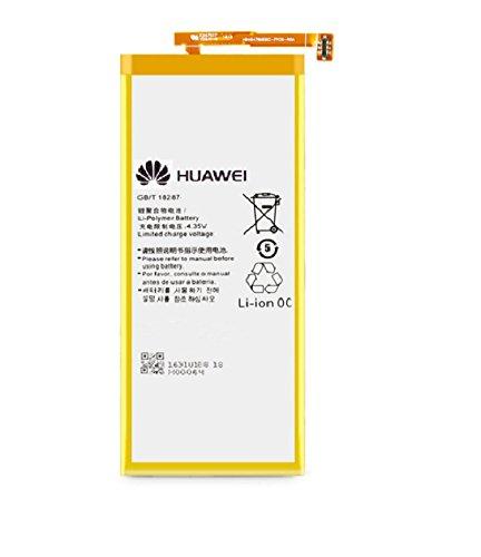 Batteria originale HB3742A0EBC per Huawei P6 P6 Dual P7 Mini P7 Lite G6, 2000 mAh