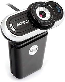 A4Tech PK-920HD 1080P Full HD Webcam, Black