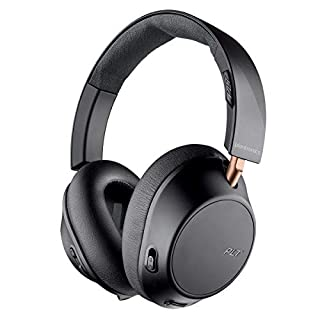 Plantronics BACKBEAT GO 810 Bluetooth-over head Headphones, Memory Foam, Over-Ear, Graphite-Black (B07G2G18YH) | Amazon price tracker / tracking, Amazon price history charts, Amazon price watches, Amazon price drop alerts
