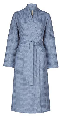 Taubert Nature Piqué-Kimono, Länge 120cm Damen