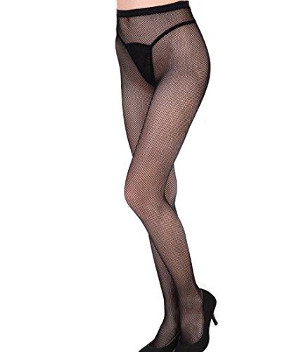 ZOYOL Thin NET panty's kousen sokken